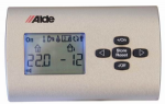 Alde Digital Control Panel